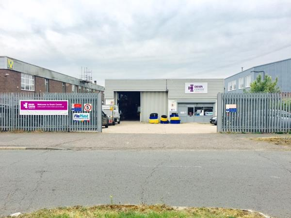 Image of Unit F, Lincoln Road, Cressex Business Park, High Wycombe, Bucks, HP12 3RB