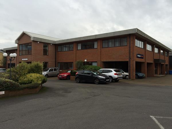 Image of Thames House, Ground Floor Office Suite, Mere Park, Dedmere Road, Marlow, Bucks, SL7 1PB