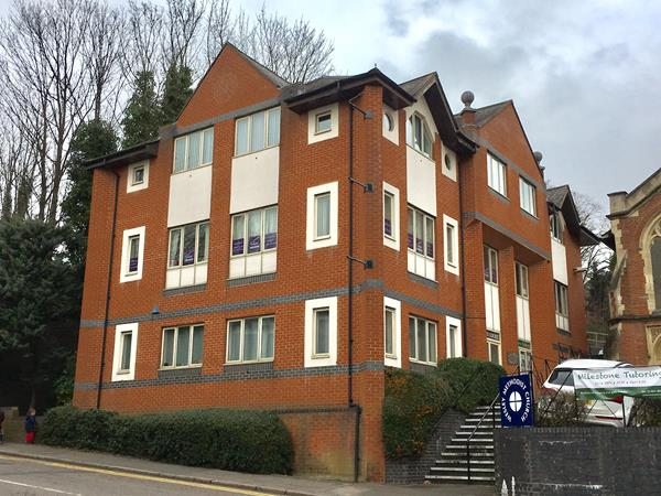 Image of Wesley Court, Priory Road, High Wycombe, HP13 6SE