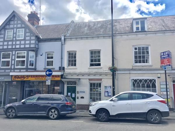 Image of 86A Easton Street, High Wycombe, HP11 1LT