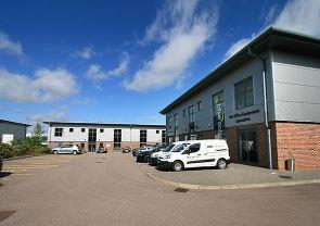 Image of First Floor, Unit 3, Anglo Office Park, Lincoln Road, High Wycombe, HP12 3RH