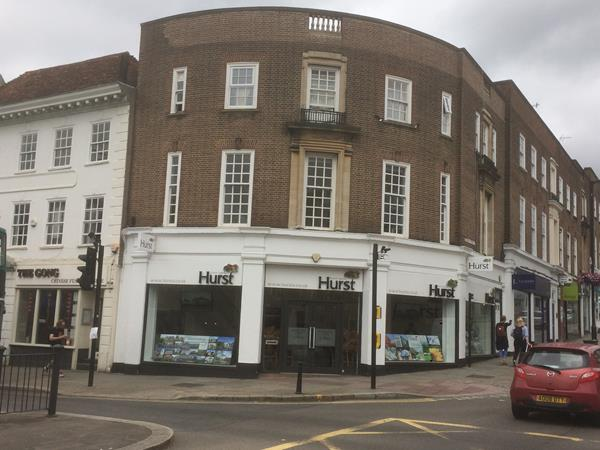 Image of 1 & 1A Crendon Street, High Wycombe, Bucks, HP13 6LE