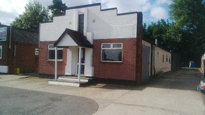 Image of Prospect House, 3 Lancaster Road, Cressex Business Park, High Wycombe, Bucks, HP12 3NN
