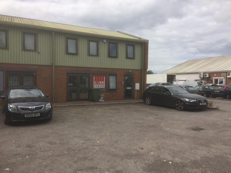 Image of 6 York Way, Cressex Business Park, High Wycombe, Bucks, HP12 3PY