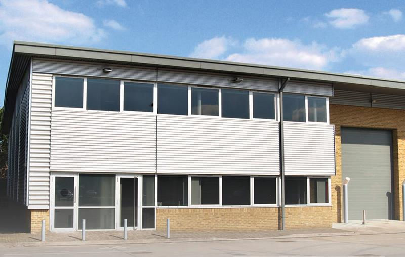 Image of Unit 6, The Gateway Centre, Coronation Road, Cressex Business Park, High Wycombe, Bucks, HP12 3SU