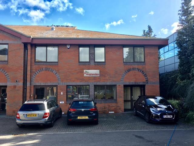Image of Unit 6, Lancaster Court, Coronation Road, Cressex Business Park, High Wycombe, Bucks, HP12 3TD