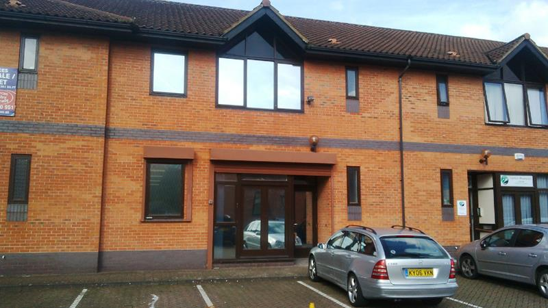 Image of Unit 2 , Manor Courtyard, Hughenden Avenue, High Wycombe, Bucks, HP13 5RE