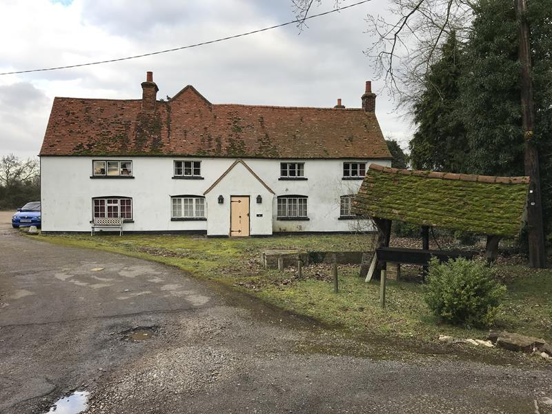 Image of Shoulder Of Mutton Inn, Owlswick, Princes Risborough, Bucks, HP27 9RH
