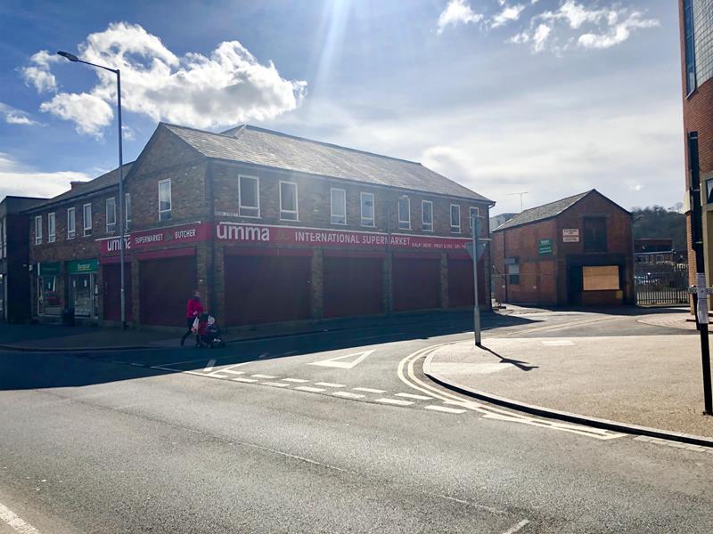 Image of 45 -46 , Oxford Road , High Wycombe , Bucks, HP11 2EB