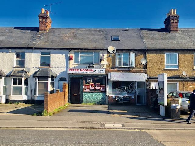 Image of 489, London Road , High Wycombe , Bucks , HP11 1EP