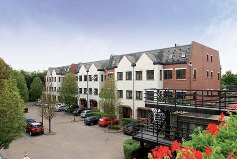 Image of 3-4 Twyford Place, Lincolns Inn Office Village, Lincoln Road, High Wycombe, Bucks, HP12 3RH
