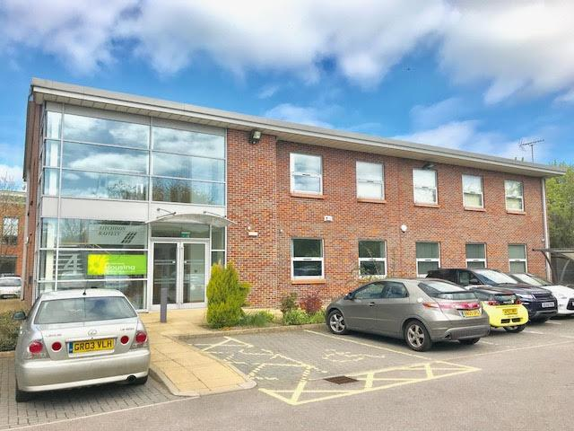 Image of Unit 4, Stokenchurch Business Park, Ibstone Road, Stokenchurch, Bucks, HP14 3FE