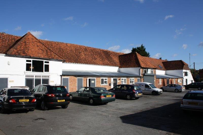 Image of Unit H, Rose Business Estate, Marlow Bottom, Marlow, Bucks, SL7 3ND