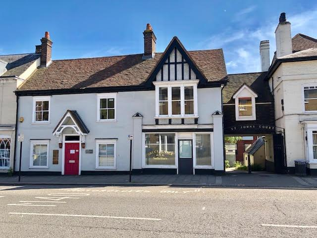 Image of 87 Easton Street, High Wycombe, Bucks, HP11 1LT