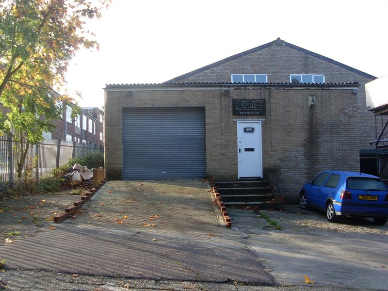 Image of Rear Section, 19 Lincoln Road, High Wycombe, Bucks, HP12 3RQ