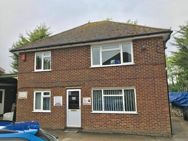 Image of 67 Verney Avenue, High Wycombe, Bucks, HP12 3ND