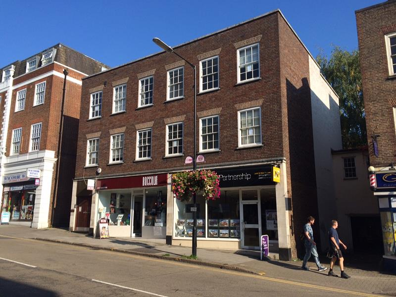 Image of First Floor, 18 Crendon Street, High Wycombe, Bucks, HP13 6LS