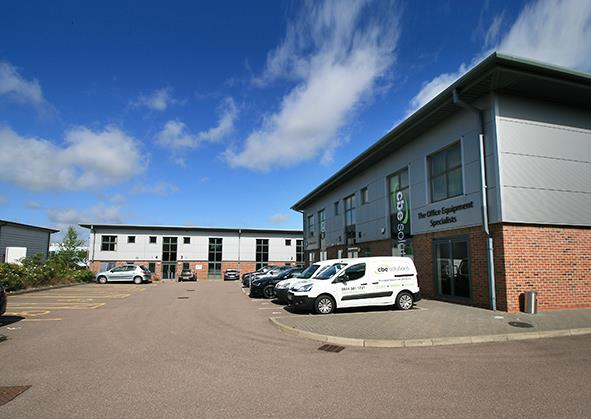 Image of Unit 10, Anglo Office Park, Lincoln Road, Cressex Business Park, High Wycombe, Bucks, HP12 3RH