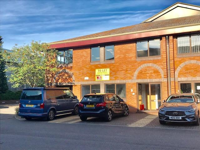 Image of First Floor, Unit 9, Lancaster Court, Coronation Road, Cressex Business Park, High Wycombe, Bucks, HP12 3TD
