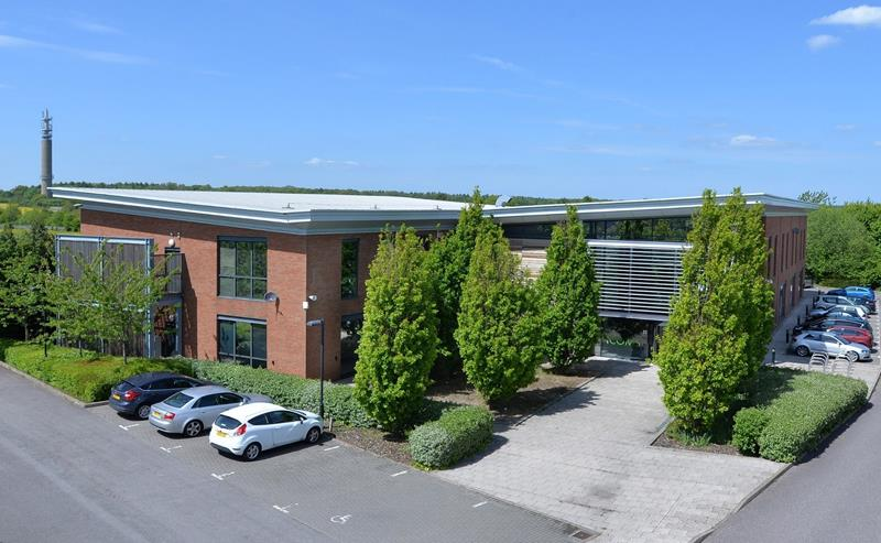 Image of Beacon House, Stokenchurch Business Park, Ibstone Road, Stokenchurch, High Wycombe, Bucks, HP14 3FE