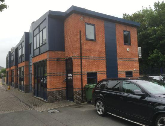 Image of First Floor, 4 Station Court, Station Road, Bourne End, SL8 5YP