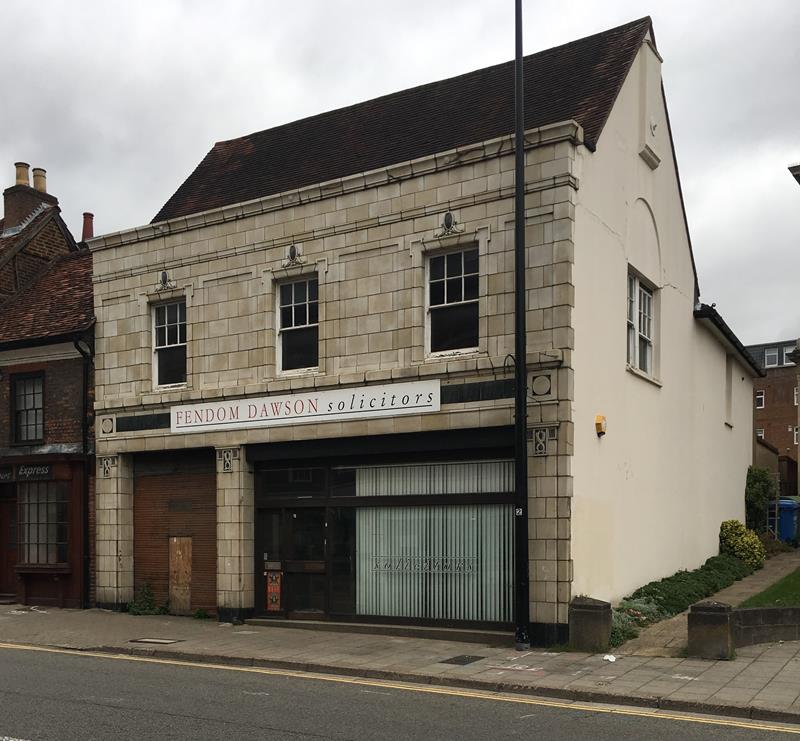 Image of 6 Easton Street, High Wycombe, Bucks, HP11 2HQ