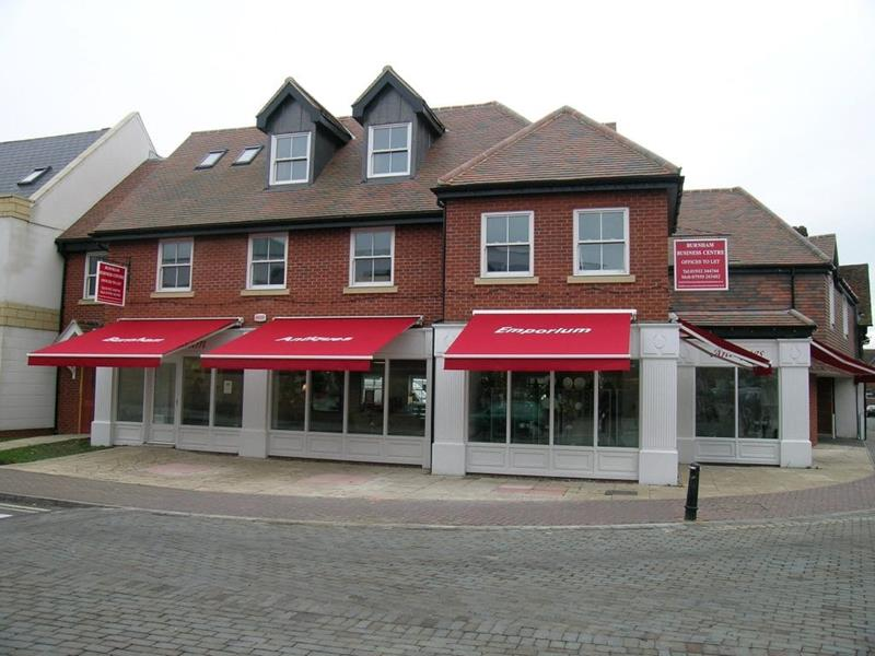 Image of Dorney House Business Centre, 46-48A High Street, Burnham, Bucks, SL1 7JP