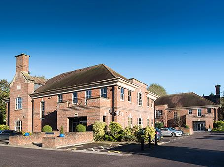 Image of St Mary's Court, The Broadway, Amersham, Bucks, HP7 0UT