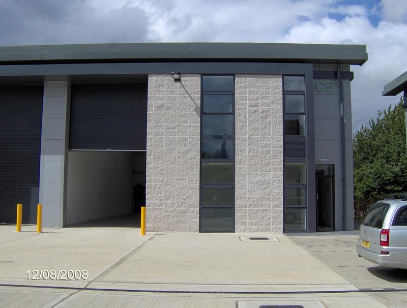 Image of Unit C5, Regent Park, Summerleys Road, Princes Risborough, Bucks, HP27 9LE