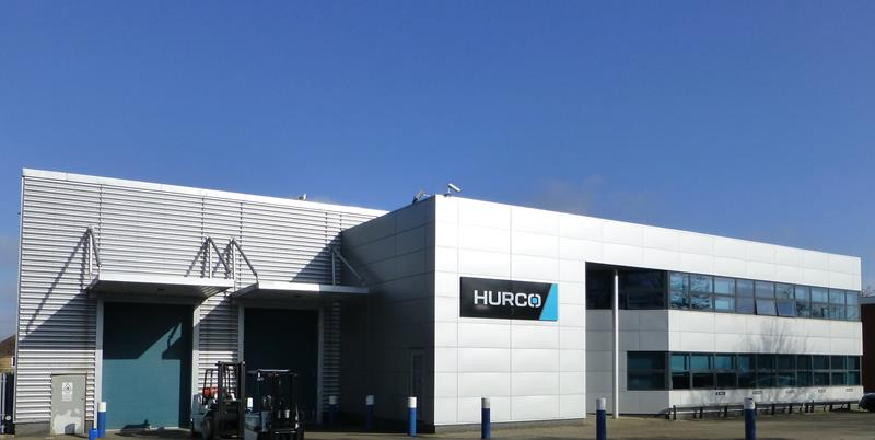 Image of The Hurco Building, Halifax Road, Cressex Business Park, High Wycombe, Bucks, HP12 3SN