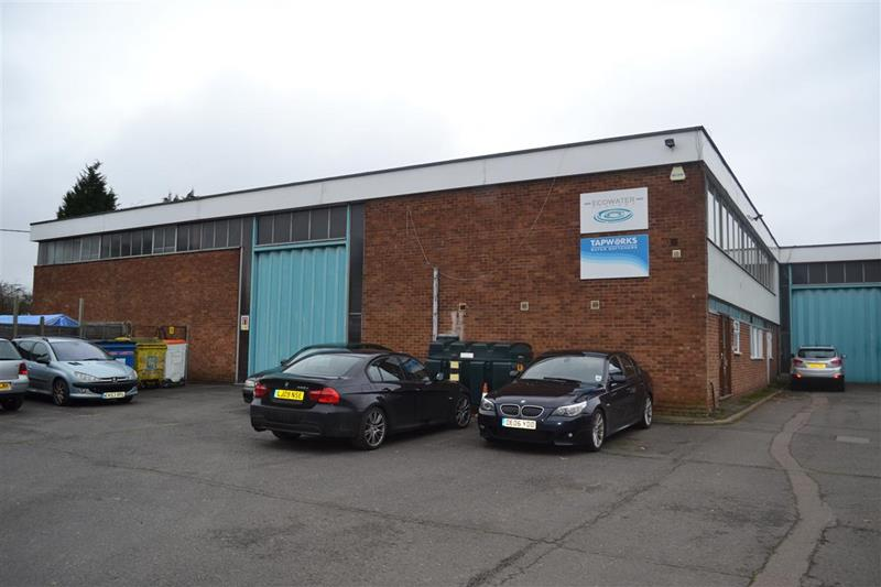 Image of Unit 1, Mill Road, Stokenchurch, Bucks, HP14 3TP
