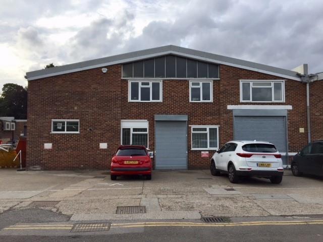 Image of Unit 7A, Wessex Road Industrial Estate, Bourne End, Bucks, SL8 5DT