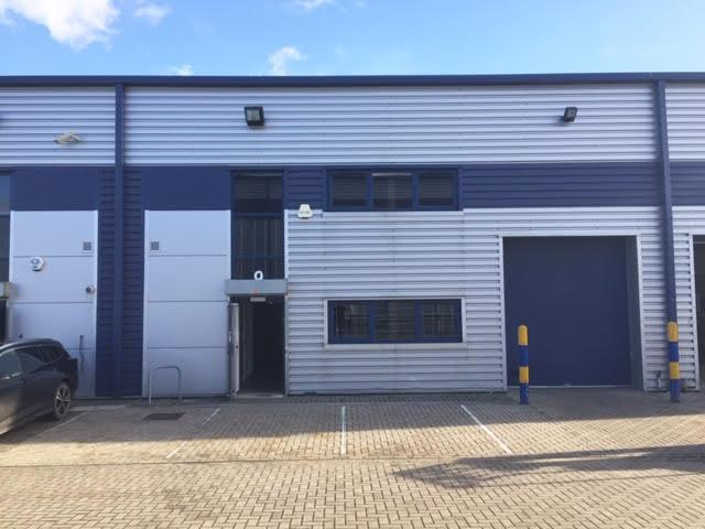 Image of Unit 9, Network 4, Lincoln Road, Cressex Business Park, High Wycombe, Bucks, HP12 3RF