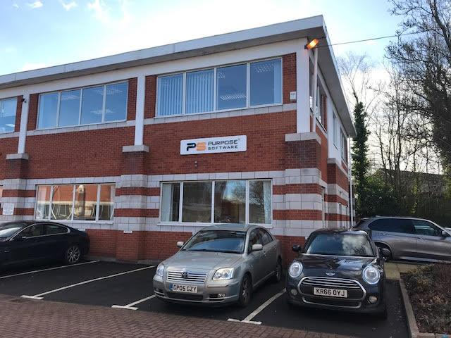 Image of 5 Cliveden Office Village, Lancaster Road, Cressex Business Park, High Wycombe, Bucks, HP12 3YZ