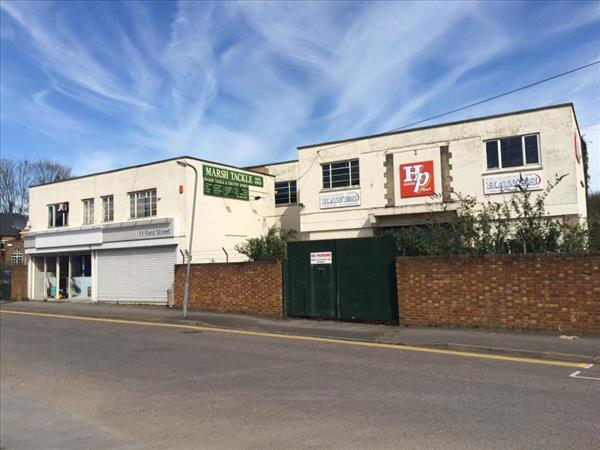 Image of 11 Ford Street, High Wycombe, HP11 1RS