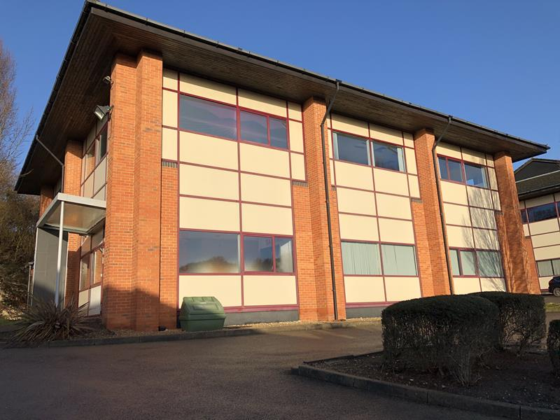 Image of Mallard House, Peregrine Business Park, Gomm Road, High Wycombe, Bucks, HP13 7DL