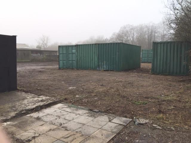 Image of Storage Yard And Office, Hill Farm Industrial Estate, Hill Farm Lane, Chalfont St Giles, Bucks, HP8 4NT