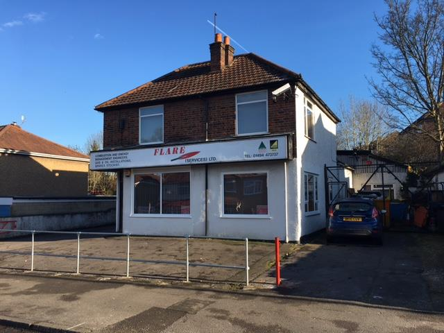 Image of 59 Mill End Road, High Wycombe, Bucks, HP12 4JN