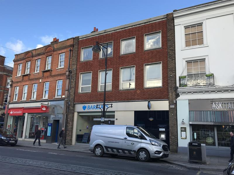 Image of 16 High Street, High Wycombe, HP11 2BE