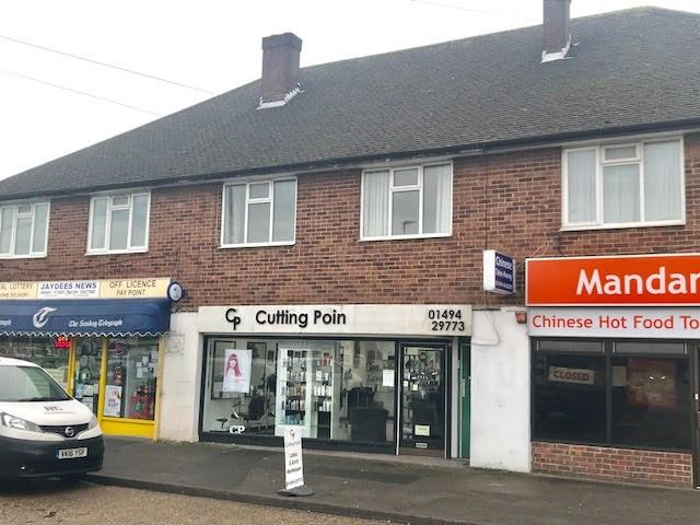Image of 37 Marlow Road, High Wycombe, Bucks, HP11 1TA