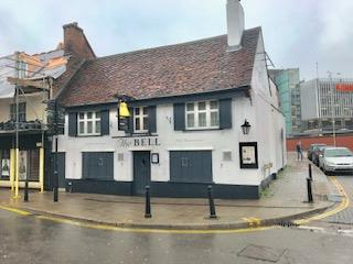 Image of The Bell, Frogmoor, High Wycombe, Bucks, HP13 5DQ