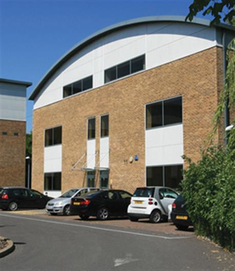 Image of Building 11 The Courtyard, Glory Park, Wycombe Lane, Wooburn Green, Bucks, HP10 0DG