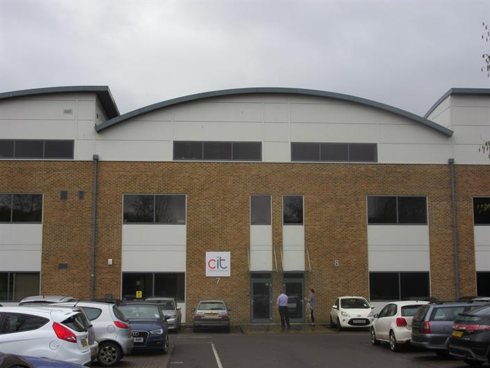 Image of Building 7 The Courtyard, Glory Park, Wycombe Lane, Wooburn Green, Bucks, HP10 0DG