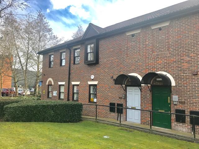 Image of Unit 3, The Courtyard, Meadowbank, Furlong Road, Bourne End, Bucks, SL8 5AU