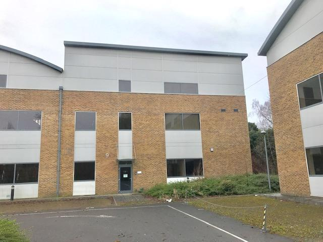 Image of Unit 9, The Courtyard, Glory Park, Wycombe Lane, Wooburn Green, Bucks, HP10 0DG