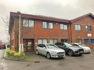 Image of Unit 4B, Lancaster Court, Coronation Road, Cressex Business Park, High Wycombe, Bucks, HP12 3TD