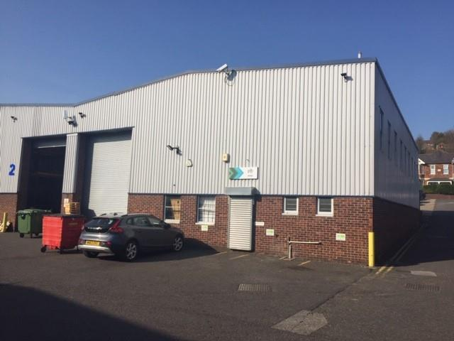 Image of Unit 1, Pilot Trading Estate, West Wycombe Road, High Wycombe, Bucks, HP12 3AH