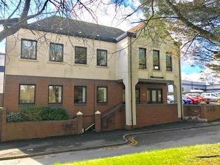 Image of Burch House, Lincolns Inn Office Village, Lincoln Road, Cressex Business Park, High Wycombe, Bucks, HP12 3RE