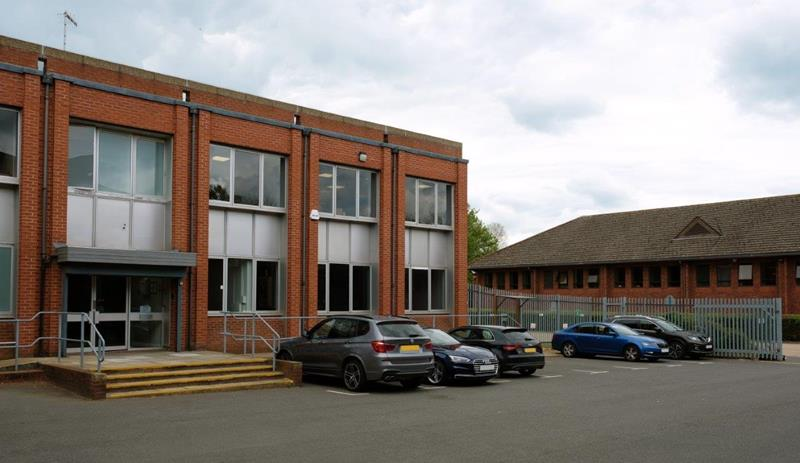Image of Ground Floor Office Suite, 85-87 Holtspur Lane, Wooburn Green, Bucks, HP10 0AU