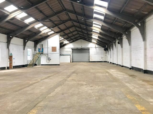 Image of Warehouse, Lincoln Road, Cressex Business Park, High Wycombe, Bucks, HP12 3QZ